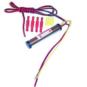 MAGNUM Oxygen Sensor Electronic Fuel Injection Enhancer to TITANIA sensors