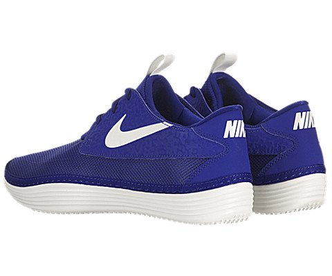 Nike Men S Solarsoft Moccasin Training Shoes
