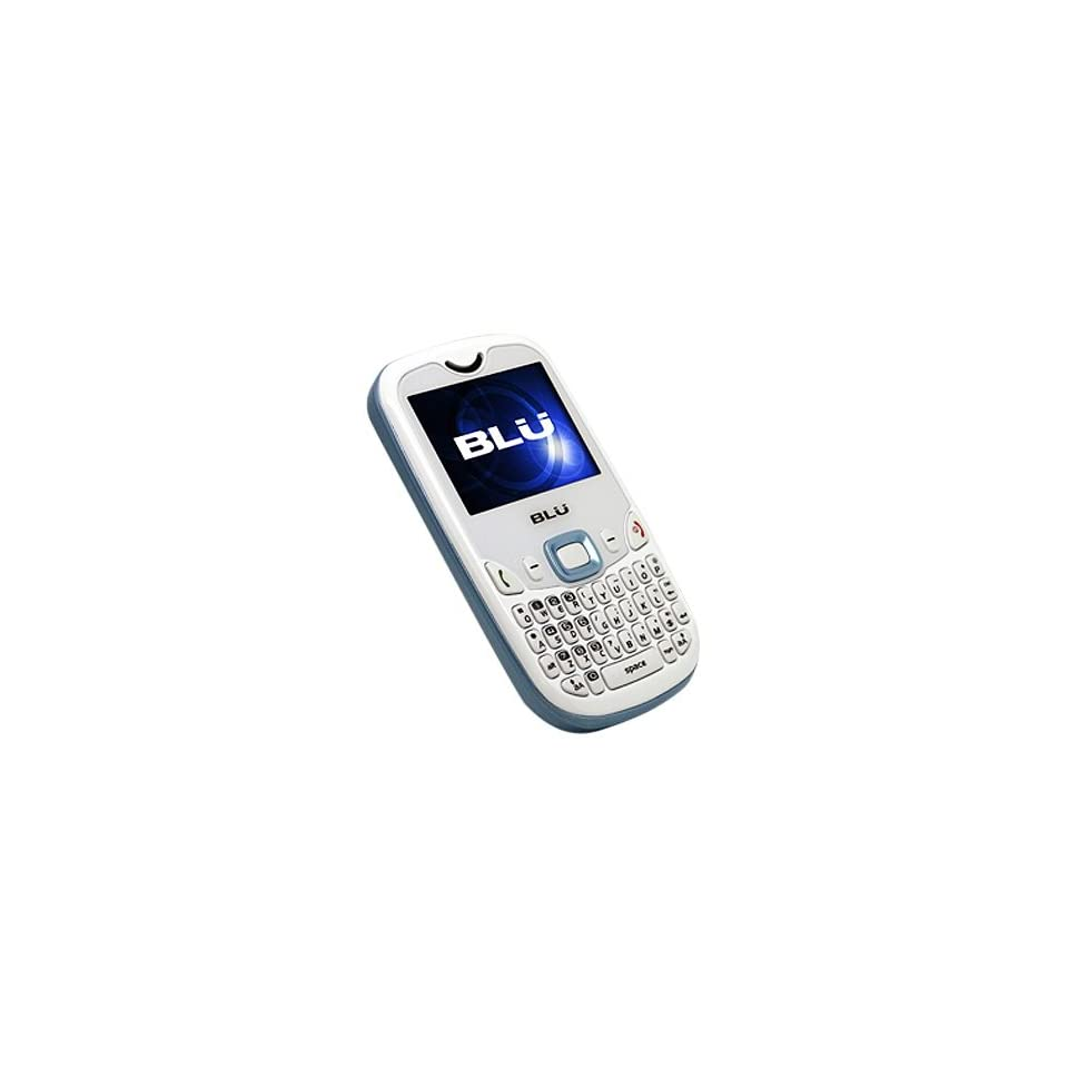 BLU Q200E Samba Elite   Unlocked Phone   US Warranty   Retail Packaging   Grey