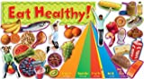 Nutrition With Food Pyramid Mini Bbs -- Case of 6