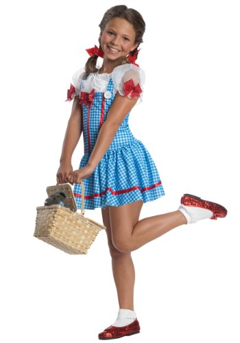 Wizard of Oz, Dorothy Dress Costume