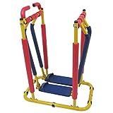 Redmon Fun and Fitness Exercise Equipment for Kids - Air Walker ~ Redmon