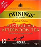 Twinings of London LE Australian Afternoon Tea - 10 Serves
