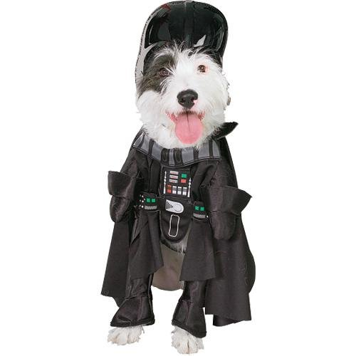 Rubie's 885900-L Darth Vader Pet Costume