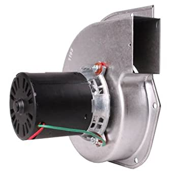 X38040363010 Trane Furnace Draft Inducer Exhaust Vent