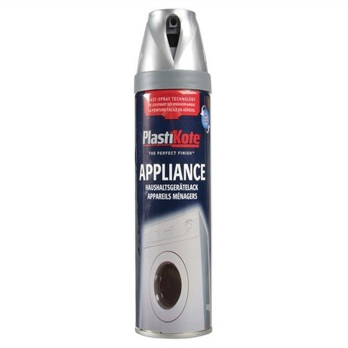 plastikote-26627-400-ml-twist-spray-appliance-enamel-satin-chrome