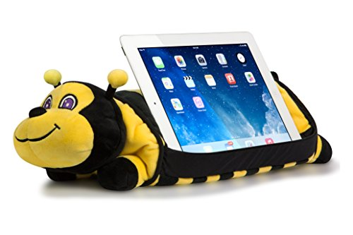 LapGear Lap Pets Tablet Pillow 36106 Bumble Bee - pet bed, cat beds and dog beds on sale