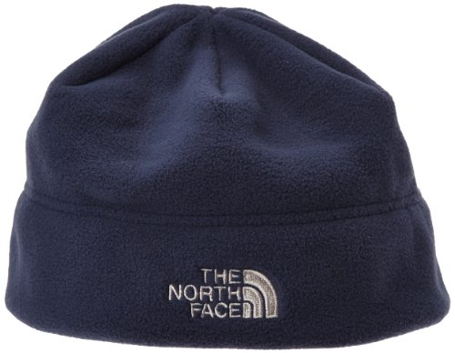 The North Face - Berretto in pile, colori e taglie assortiti, Blu (Blu cosmico), M