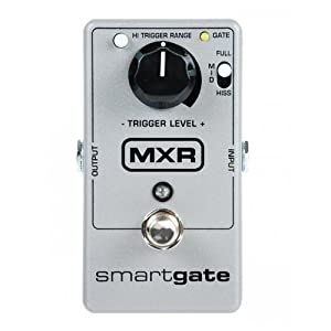 Sweet Deal on the M135 MXR Smart Gate