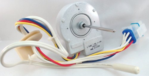 Evaporator Motor, Dc Volt, For General Electric, Hotpoint, Wr60X10074