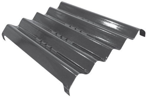 Music City Metals 97051 Porcelain Steel Heat Plate Replacement for Select Kenmore Gas Grill Models