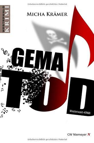 Buchseite und Rezensionen zu 'GEMA TOD: Ein Westerwald-Krimi' von Micha Krämer