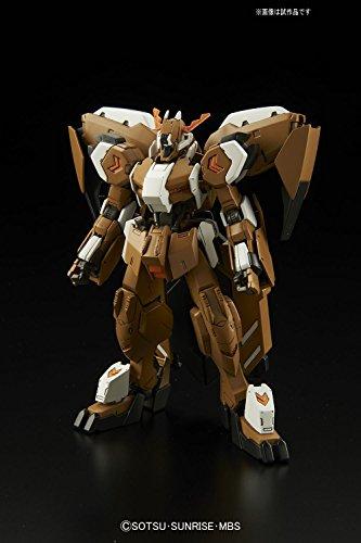 HG機動戦士ガンダム 鉄血のオルフェンズ ガンダムタイプA(仮) 1/144スケール 色分け済みプラモデル