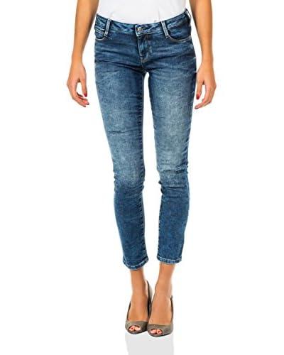 ZZ_MET Jeans blue denim