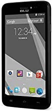 BLU Studio 5.0Ce Unlocked Phone, 4 GB, Black