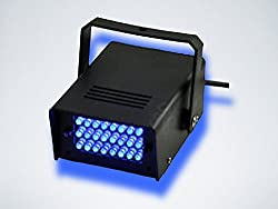 Roxant Pro Mini LED Strobe Light with 24 Super Bright LEDs With Variable Speed Control - ROX-ST1 from ROXANT