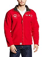 Geographical Norway Forro Polar Urus (Rojo)