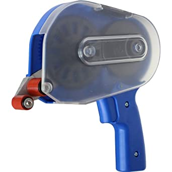 """ProTapes Pro Deluxe ATG Snot Tape Dispenser, For 1/2"""" and 3/4"""" Acrylic Tape (Pack of 1)"""