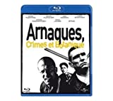 Image de Arnaques, crimes et botanique [Blu-ray]