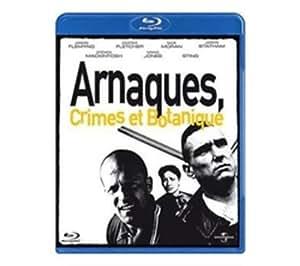 Arnaques, crimes et botanique [Blu-ray]