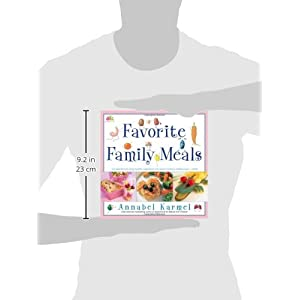 Favorite Family Meals Livre en Ligne - Telecharger Ebook