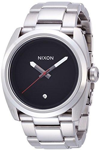 [ニクソン]NIXON KINGPIN: BLACK NA507000-00 メンズ 【正規輸入品】