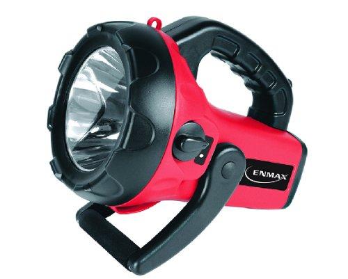Motor Trend (Slm-3901) 5W Cree Led Rechargeable Spotlight (220 Lumens)