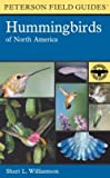 img - for Sheri L. Williamson: Hummingbirds of North America (Library Binding); 2002 Edition book / textbook / text book