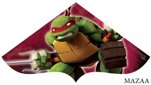 """X-Kites SkyDelta 42"""" Kite - Teenage Mutant Ninja Turtles"""