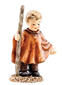 M.I. Hummel Miniature Nativity Figurine - Joseph from M.I. Hummel