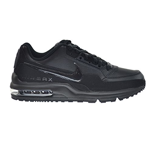 cde9f6fc03 Nike Air Max LTD 3 Mens' Shoes Black 687977-020 (11 D(M) US ...
