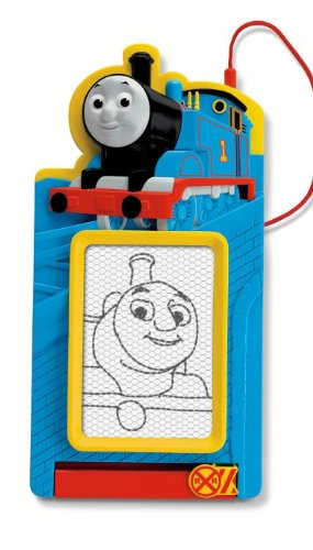 Fisher-Price Kid Tough Doodler Thomas the Train