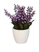 LO+DEMODA Planta Artificial Lavender