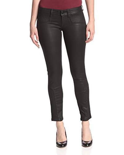 DL 1961 Women's River Low-Rise Jean