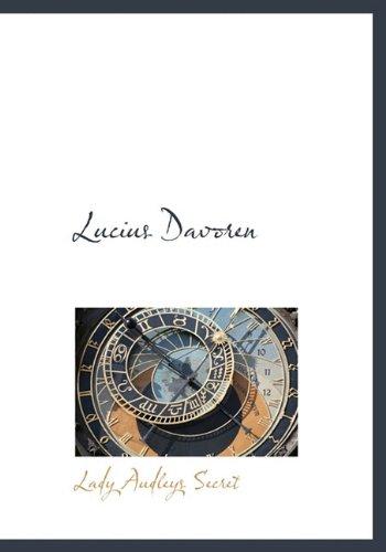 Lucius Davoren