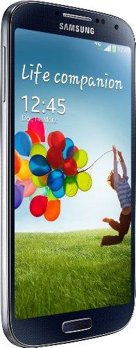Samsung Galaxy S4 Smartphone débloqué 4G (Ecran: 4.99 pouces – 16 Go – Android 4.2 Jelly  Bean) Noir