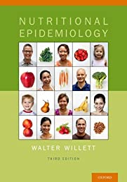 Nutritional Epidemiology (Monographs in Epidemiology and Biostatistics)