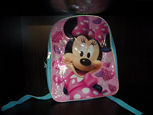 Minnie Disney Junior Backpack