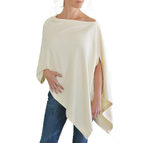 Find Bargain Bizzy Babee Nursing Cover (Natural)