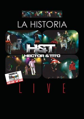 Hector & Tito: La Historia - Live