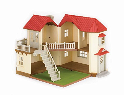 Calico Critters Townhome (Critter House compare prices)