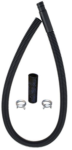 Whirlpool Part Number DRNEXT4: HOSE (Washer Drain Kit compare prices)