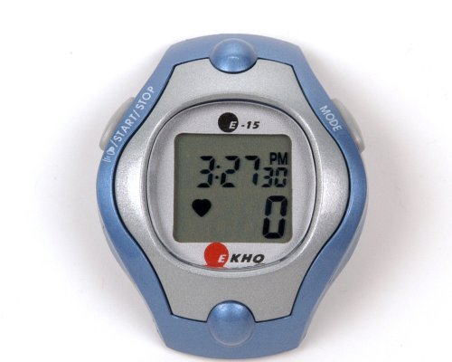 Cheap Ekho E-15 Heart Rate Monitor Watch (B000ANHM3K)