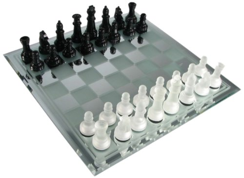 avant-garde-black-frosted-glass-chess-set-with-mirror-board