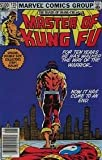 Master of Kung Fu (Issue #125)
