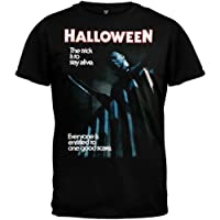 Halloween - One Good Scare T-Shirt