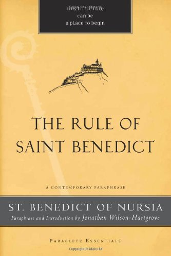 an overview of the holiness in the rule of saint benedict in the holy office Professional overview: glosses in the holy rule of saint benedict hilken, charles holiness remembered: saintly monks, holy vitae, and necrologies of montecassino charles hilken, 32nd international medieval congress in kalamazoo, michigan.