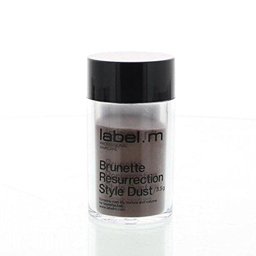 Label.M - Complete Brunette Resurrection Style Dust 3,- Linea Complete