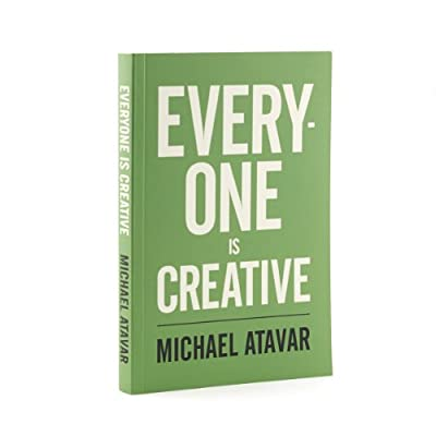 Everyone is Creative (Paperback)