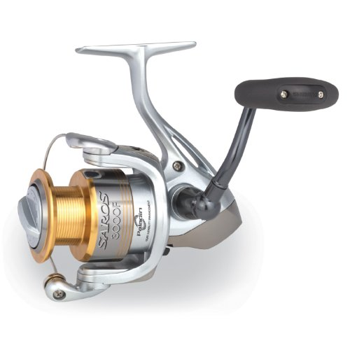 Shimano Saros F Spin Reel 5+1 Ball Bearings